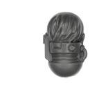 Warhammer 40k Bitz: Deathwatch - Kill Team - Head E