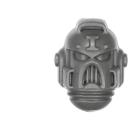Warhammer 40k Bitz: Deathwatch - Kill Team - Head K