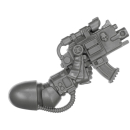 Warhammer 40k Bitz: Deathwatch - Kill Team - Weapon A -...