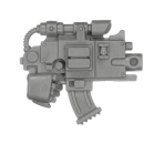 Warhammer 40k Bitz: Deathwatch - Kill Team - Weapon C2 -...