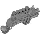 Warhammer 40k Bitz: Deathwatch - Kill Team - Weapon K2 -...