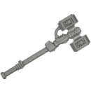 Warhammer 40k Bitz: Deathwatch - Kill Team - Weapon O2 -...