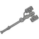Warhammer 40k Bitz: Deathwatch - Kill Team - Waffe O2 -...