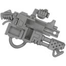 Warhammer 40k Bitz: Deathwatch - Kill Team - Waffe Q2 -...