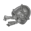 Warhammer 40k Bitz: Deathwatch - Kill Team - Shoulder Pad A