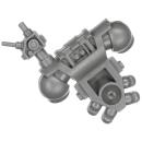 Warhammer 40k Bitz: Deathwatch - Kill Team - Backpack A