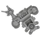 Warhammer 40k Bitz: Deathwatch - Kill Team - Backpack B