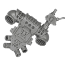 Warhammer 40k Bitz: Deathwatch - Kill Team - Backpack C