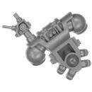 Warhammer 40k Bitz: Deathwatch - Kill Team - Backpack C