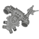 Warhammer 40k Bitz: Deathwatch - Kill Team - Backpack D
