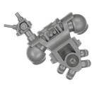 Warhammer 40k Bitz: Deathwatch - Kill Team - Backpack D