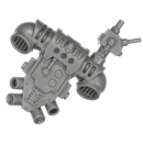 Warhammer 40k Bitz: Deathwatch - Kill Team - Backpack E