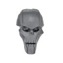 Warhammer 40k Bitz: Necrons - Necron Krieger - Kopf