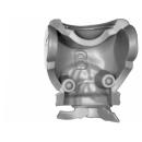 Warhammer 40k Bitz: Space Marines - Primaris Reivers - Torso B01 - Front