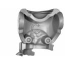 Warhammer 40k Bitz: Space Marines - Primaris Reivers - Torso C01 - Front