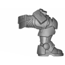 Warhammer 40k Bitz: Space Marines - Primaris Reivers -...