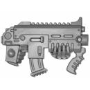Warhammer 40k Bitz: Space Marines - Primaris Reivers -...