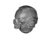 Warhammer 40k Bitz: Space Marines - Primaris Reivers - Kopf B