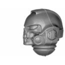 Warhammer 40k Bitz: Space Marines - Primaris Reivers - Kopf C
