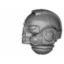Warhammer 40k Bitz: Space Marines - Primaris Reivers - Kopf E
