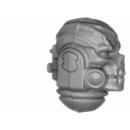 Warhammer 40k Bitz: Space Marines - Primaris Reivers - Kopf F