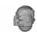 Warhammer 40k Bitz: Space Marines - Primaris Reivers - Kopf H