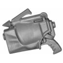 Warhammer 40k Bitz: Space Marines - Primaris Reivers - Accessoire D01 - Holster