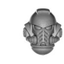 Warhammer 40k Bitz: Space Marines - Primaris Intercessors...