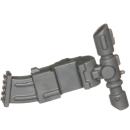 Warhammer 40k Bitz: Space Marines - Primaris Intercessors - Accessoire C1 - Boltgewehr
