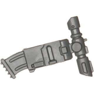 Warhammer 40k Bitz: Space Marines - Primaris Intercessors - Accessoire C3 - Boltgewehr