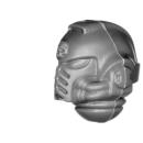 Warhammer 40k Bitz: Space Marines - Primaris Hellblasters - Kopf B