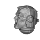 Warhammer 40k Bitz: Space Marines - Primaris Hellblasters - Kopf C