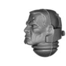 Warhammer 40k Bitz: Space Marines - Primaris Hellblasters - Kopf D