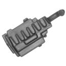 Warhammer 40k Bitz: Space Marines - Primaris Hellblasters - Accessoire F1 - Zielfernrohr