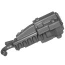 Warhammer 40k Bitz: Space Marines - Primaris Hellblasters - Accessoire F2 - Zielfernrohr