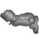 Warhammer 40k Bitz: Space Marines - Primaris Hellblasters...