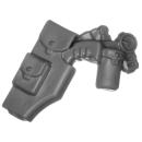 Warhammer 40k Bitz: Space Marines - Primaris Hellblasters - Accessoire G4 - Holster