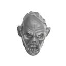 Kings of War: Zombie Regiment Kopf A