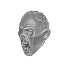 Kings of War: Undead Zombies Head A