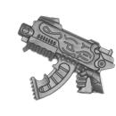 Warhammer 40k Bitz: Chaos Space Marines - Rubric Marines - Waffe E06 - Inferno-Bolter