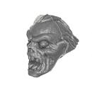Kings of War: Undead Zombies Head D