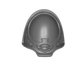 Warhammer 40k Bitz: Chaos Space Marines - Rubric Marines...