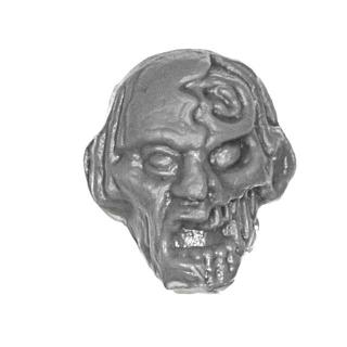 Kings of War: Zombie Regiment Kopf F
