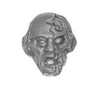 Kings of War: Undead Zombies Head F