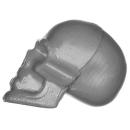 Citadel Bitz: Skulls for Warhammer AoS & 40k - Skull A01 - Human