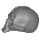 Citadel Bitz: Skulls for Warhammer AoS & 40k - Schädel A04 - Mensch