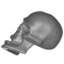 Citadel Bitz: Skulls for Warhammer AoS & 40k - Skull A05 - Human