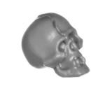 Citadel Bitz: Skulls for Warhammer AoS & 40k - Skull A07 - Human