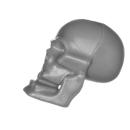 Citadel Bitz: Skulls for Warhammer AoS & 40k - Skull A15 - Human