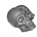 Citadel Bitz: Skulls for Warhammer AoS & 40k - Skull A17 - Human